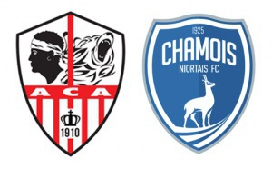 LFP Domino's Ligue 2 Saison 2018-2019 / J24