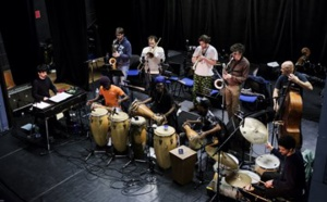 ¿ Que vola ? - Jazz world cubaine