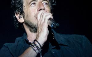 Patrick Bruel en concert à AJACCIO
