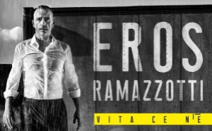 Fiesta MAIO - Eros RAMAZZOTTI