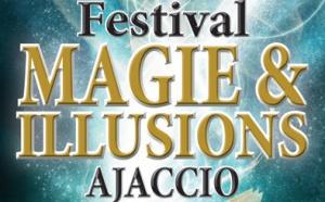 Festival de magie et grandes llusions d'ajaccio