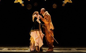 VIDEOTRANSMISSION - « Cyrano de Bergerac »