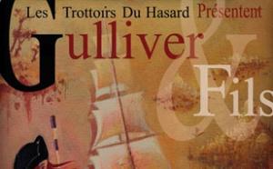 THEATRE JEUNE PUBLIC   « Gulliver et fils »
