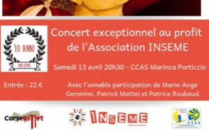 Association Inseme / 10Anni
