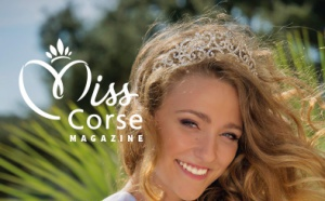Election Miss CORSE 2019