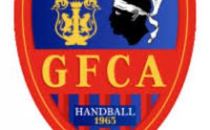 GFCA Handball / BOURGOIN - JALLIEU
