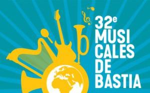 Les musicales de BASTIA 2019