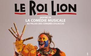 «  Le Roi Lion »
