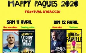 Happy Paques