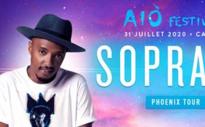 Aio Festivale - Soprano en concert