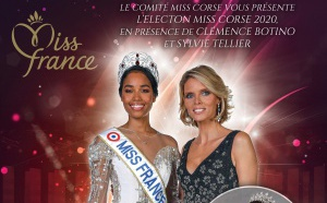 Election Miss CORSE 2020