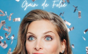 "Lisa BETTINI dans ""Gain de Folie"""