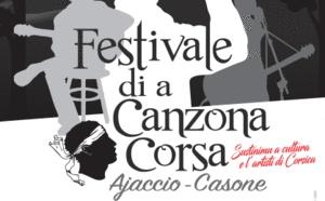 Festivale di a Canzona Corsa phase 1