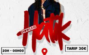 Hatik en Showcase