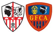 LFP Domino's Ligue 2 / Saison 2017-2018 / Journée 12  octobre 2017