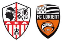 Domino's Ligue 2 / Saison 2017-2018 / Journée 25