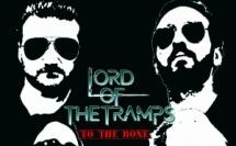 LORD OF THE TRAMPS en concert a la fontaine octobre 2017