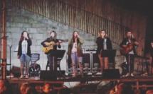 Altagna en concert à l'Aghja