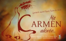 """ma Carmen Adorée"""