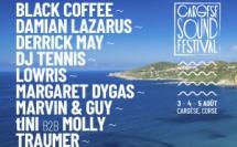 Cargèse Sound Festival 2018