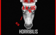 Teatru Nustrali - « ANNUS HORRIBILIS ! » septembre 2018