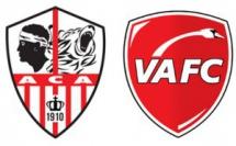 LFP Domino's Ligue 2 / Saison 2018-2019 / Journée 9