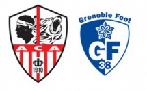 LFP Domino's Ligue 2 / Saison 2018-2019 / J32