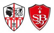 LFP Domino's Ligue 2 / Saison 2018-2019 / J34