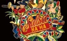 Salsa Na'Ma en concert à Paese di Lava