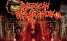 American freak Show - GHISONACCIA aout 2018