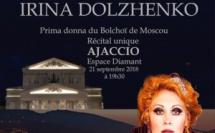 Recital IRINA DOLZHENKO