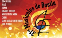 31° Musicales de BASTIA - Concert n°4