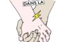 """""""Main dans la main"""" - Cie Spirale decembre 2018"""