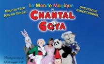 Le Monde Magique de Chantal Goya decembre 2018