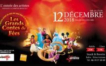 """""""Les Grands contes de Fées"""" - decembre 2018"""