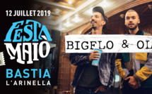 Fiesta MAIO - Bigflo & oli