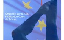 INSEME 2019 - Rencontres européennes de Danse Avril 2019