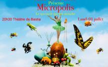 Micropolis juillet 2019