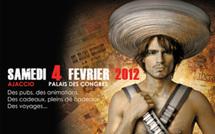 La Nuit des Publivores février 2012