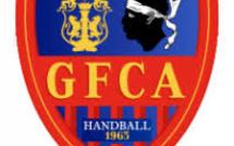 GFCA Handball / BAGNOLS septembre 2019