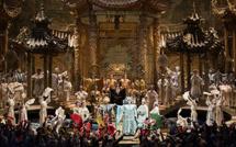 VIDEOTRANSMISSION « Turandot »