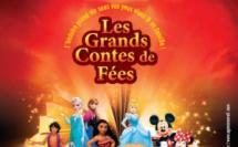 """Les Grands contes de Fées"""