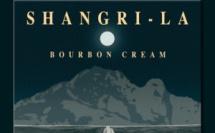 """Shangri La - """"Bourbon Cream"""""""