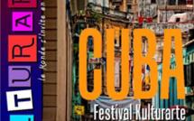 Festival Kulturarte 1° Edition Mai 2013