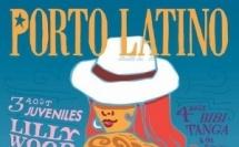 15° Festival PORTO LATINO Aout 2013