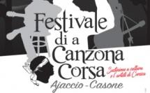 Festivale di a Canzona Corsa du 9 au 11 Aout