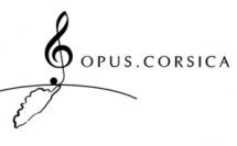 Opus Corsica Juillet 2021