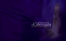 Les Rencontres Musicales de Calenzana 2021