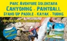 Parc Aventure de SOLENZARA